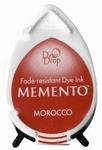 Memento Dew drops Inkpads MD-000-201 Morocco
