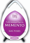 Memento Dew drops Inkpads MD-000-501 Lilac Poses