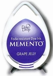 Memento Dew drops Inkpads MD-000-500 Grape Jelly