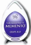 Memento Dew drops Inkpads MD-000-500 Grape Jelly