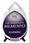 Memento Dew drops Inkpads MD-000-507 Elderberry