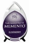 Memento Dew drops Inkpads MD-000-507 Elderberry