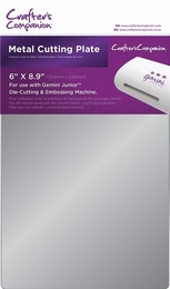 Crafter's Gemini GEM-ACC-METP Metal cutting plate