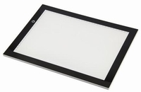 Nellies Choice LED001 LED ultra thin Light table/lichttafel