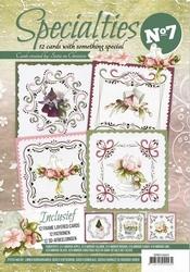 Hobbyboek Specialties  7 SPEC10007