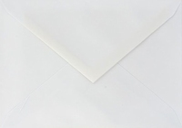 Enveloppen wit