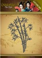 Amy Design Die ADD10143 Oriental Bamboo