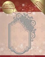 Marieke Merry & Bright Christmas Die PM10127 Poinsettia