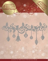 Marieke Merry & Bright Christmas Die PM10128 Christmas Garla