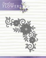 Marieke Timeless Flowers Die PM10133 Fantasy Flower Corner