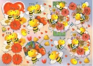 A4 Knipvel TBZ 504107 Valentijn