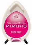 Memento Dew drops Inkpads MD-000-400 Rose Bud