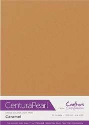 Crafters Companion Centura Pearl Caramel