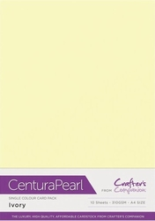 Crafters Companion Centura Pearl Ivory