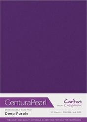 Crafters Companion Centura Pearl Deep Purple