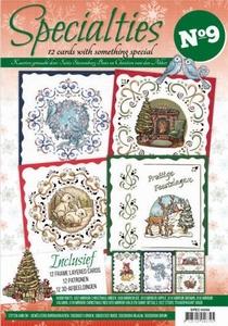 Hobbyboek Specialties  9 SPEC10009