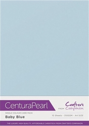 Crafters Companion Centura Pearl Baby blue