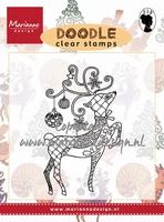 Marianne D Doodle Stempel EWS2215 Deer
