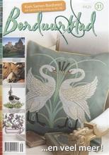 Borduurblad 31 Leuksste blad voor borduren!