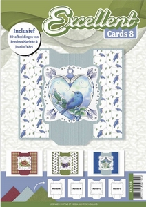 Excellent Cards 8 EXCC08 Winter