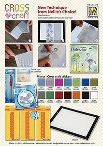 Nellie's Choice CCFLY001 CrossCraft Flyer