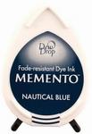 Memento Dew drops Inkpads MD-000-607 Nautical blue