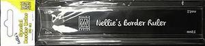 Nellie's Special BORU001 border ruler