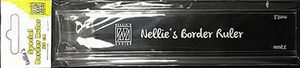 Liniaal Nellie's Special BORU001 border ruler