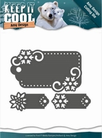 Die Amy Design ADD10164 Keep it Cool Tags