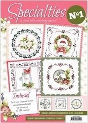 Hobbyboek Specialties  1 SPEC10001