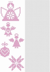 Crosscraft free pattern-1 CCPAT009