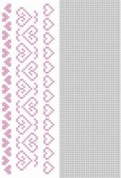Crosscraft free pattern-1 CCPAT010