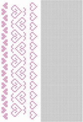 Crosscraft free pattern-1 CCPAT010