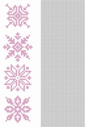 Crosscraft free pattern-1 CCPAT011