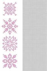 Crosscraft free pattern-1 CCPAT011