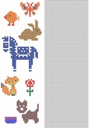 Crosscraft free pattern-1 CCPAT012