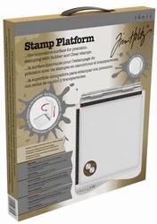 Tonic Studios Tim Holtz 1707E Stamping platform