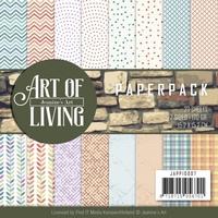 Paperpack Jeanine JAPP10007 Art of Living