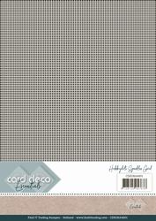 Hobbydots Sparkles CDEGRA4001 Grid