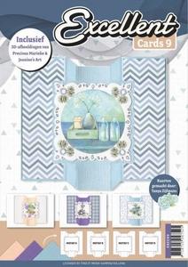 Excellent Cards 8 EXCC09