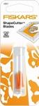 Shapecutter Fiskars 4801 reserve mesjes voor 4806