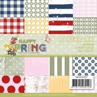 Marieke Paperpack PMPP10022 Happy Spring