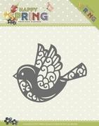 Marieke Die Happy Spring PM10151 Happy Bird - HZ Die