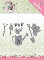 Amy Design Die Spring is Here ADD10170 Garden Tools