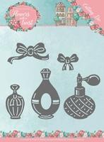 Yvonne's Die YCD10165 Flowers in a twist Perfume