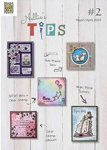 Folder Nellie's Tips nr. 2
