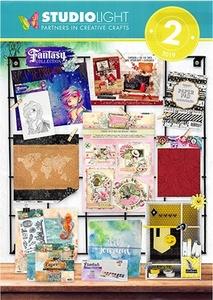 Studio Light Magazine Collection  2