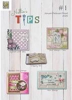 Folder Nellie's Tips nr. 1