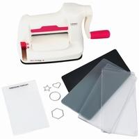 Vaessen Creative 2137-035 Cut Easy Mini starterskit
