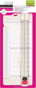 Paper trimmer Vaessen Creative 2207-103 + scoring/rilmesje